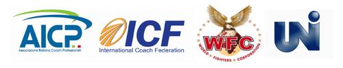 AICP, ICF, WFC e UNI